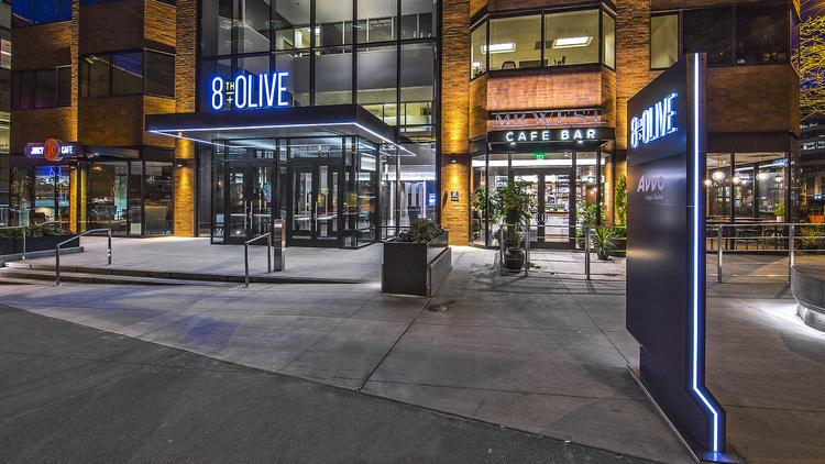 Big Payday For Investors As Avvo S Seattle Office Tower 8th Olive