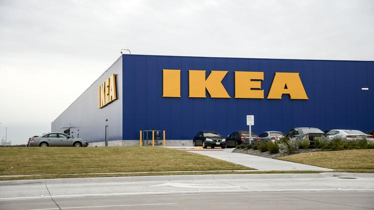 Take A Sneak Peek Inside Ikeas Grand Prairie Store Dallas