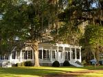 Nearly 5,000-acre Georgia plantation, restored antebellum home listed for $21M (Photos)