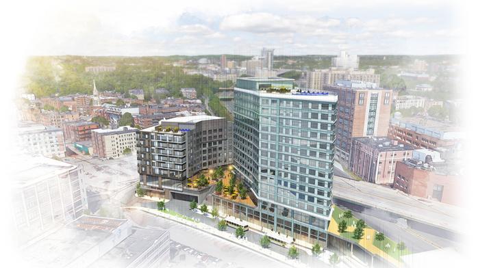 $600M Fenway Center, long a Sisyphean effort, set to begin construction