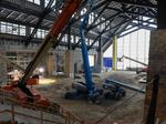 Gaylord Rockies hotel construction is 70% complete; here's a look (Photos, 9News video)