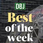 DBJ's best of the week for Dec. 2-8: Big bucks for Amazon HQ2, big moves at Dish and DaVita and more
