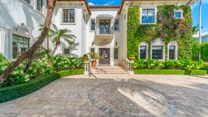 Baseball Hall of Famer lists Miami Beach mansion for $18.5M (Photos)