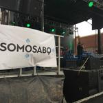 With debt paid off, SOMOSabq says it can focus on 2018 event