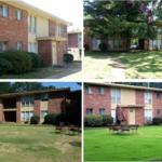 Market Share: Cooper Young development, new Newk's, East Memphis apts