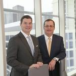 Tailwater co-founders on this 'peaking moment' for oil and gas private equity