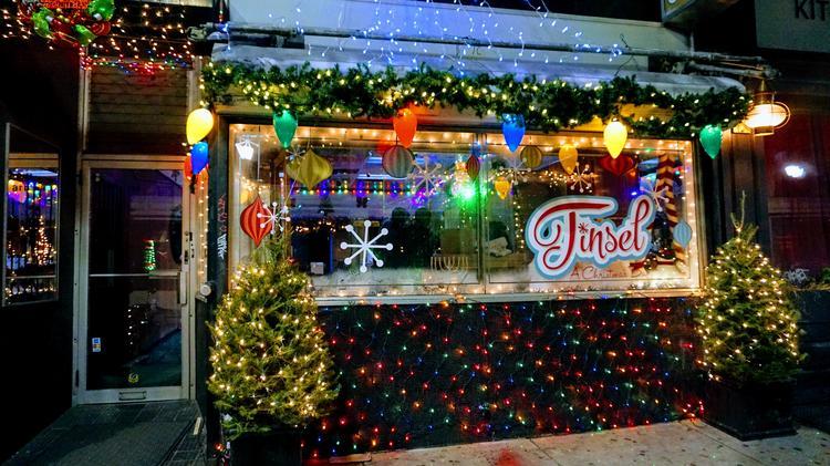 Christmas Pop Up Bar Pittsburgh 2021 Uptown Beer Garden Owner Opens Holiday Cocktail Pop Up Bar Philadelphia Business Journal