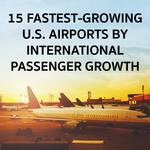 <strong>Hobby</strong> Airport is the country's fastest growing airport for international passengers