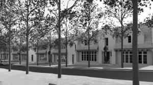 Jim Gross building luxury homes in Foxcroft