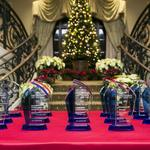 Highlights from TBJ's 2017 Family Business Awards (Photos)