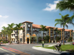 Developer proposes 317 apartments in Broward