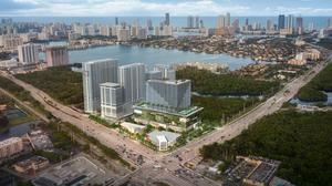 North Miami Beach approves Uptown Biscayne project