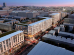 After 13 years, West Baltimore mega-development begins to take shape (Photos)