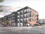 First look at $13M Firehouse Row development in Walnut Hills