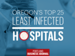 Check in with Oregon's 25 least-infected hospitals