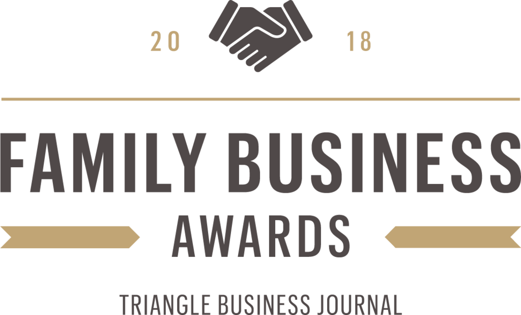 2018 Family Business Awards