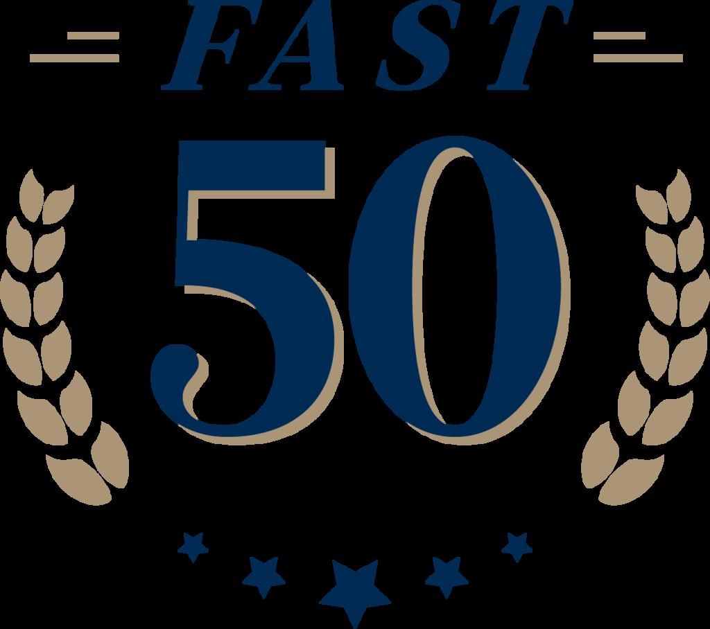 2018 Fast 50 Awards