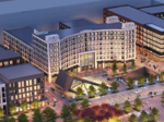 Crane Watch update: 5,350 new residences and 1.3M square feet of commercial space announced
