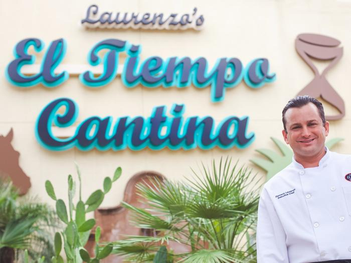 El Tiempo Cantina sets opening date for long-awaited location