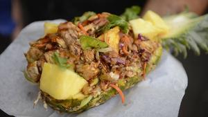 Big Belly's Food Truck delivers Polynesian flavors to Orlando foodie events