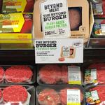 Chicago VCs put $55M in plant-based burger startup Beyond Meat