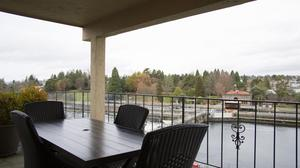 Lockhaven Condo with Unbelievable Views: Pending in 4 Days!