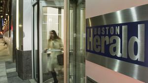 Boston Herald owes $31 million, bankruptcy filing shows