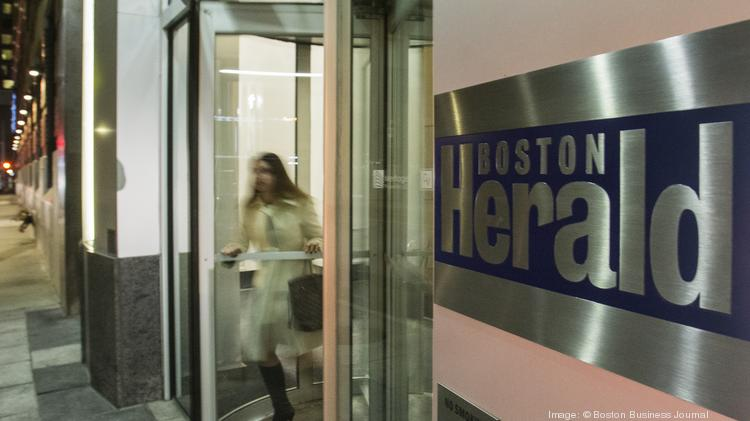 Boston Herald Hikes Home Delivery Rates For Longtime Subscribers