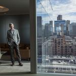 At its new home, Denver firm focuses on hiring lawyers still 'learning the art'