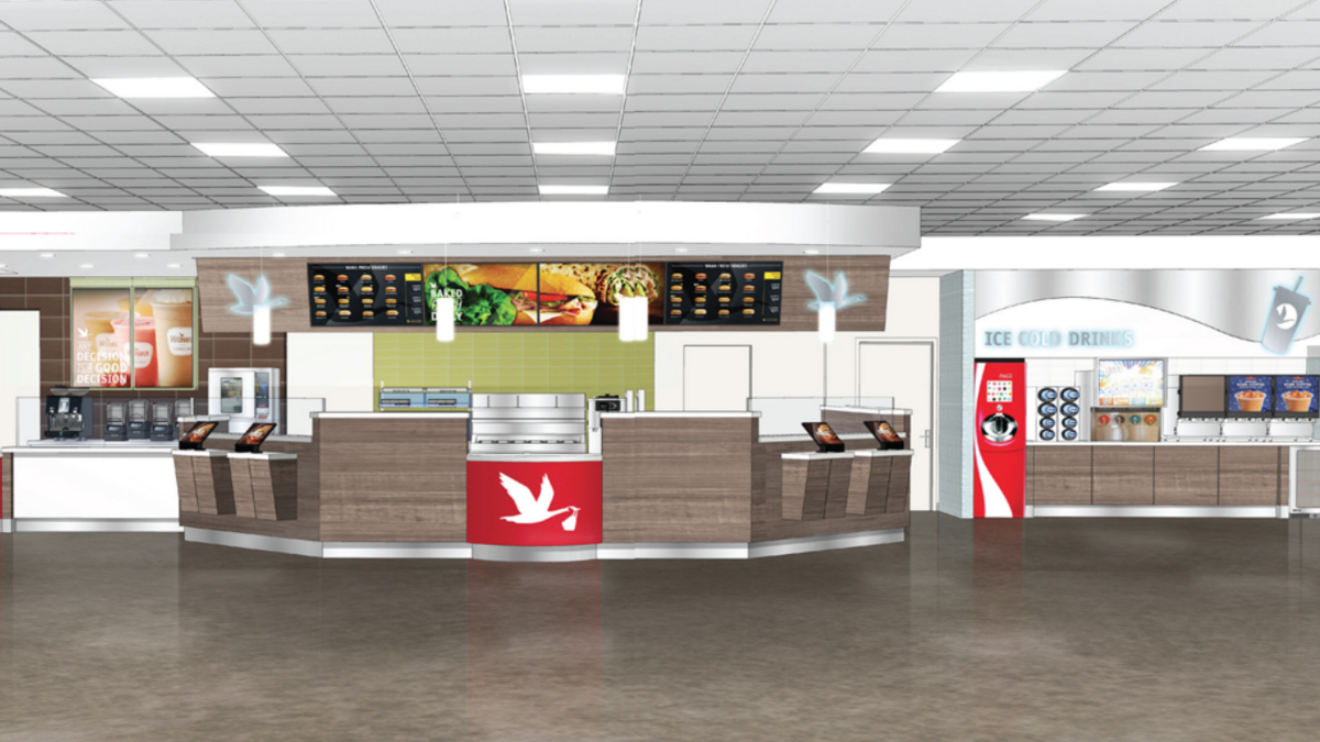 Wawa about to enter north florida market with jacksonville stores jacksonville business journal for Interior design jobs jacksonville fl