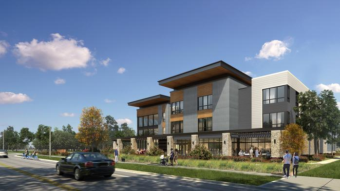 $27.5M 'boutique hotel-like' assisted living facility coming to Maple Lawn