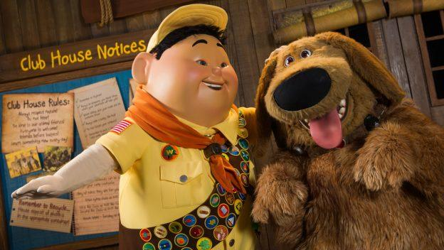 There's a new show headed to Disney's Animal Kingdom in 2018