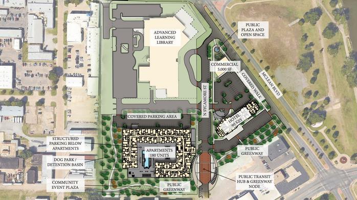 Council moves EPC group's Delano development forward