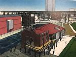 Canalside's next project to include two new buildings