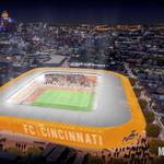 <strong>West</strong> End landlord debunks 'eviction' claim in FC Cincinnati stadium fight