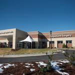 Wake Forest Baptist opens $8M outpatient surgery center