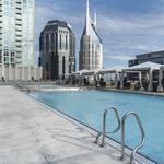Photo tour: Inside Tony Giarratana's 505, Nashville's tallest residential tower