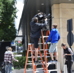 City plans 'creative industries fund' to boost film, TV in Atlanta (Video)