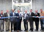 Photos: Plastic logistics co. opens new $24M Baytown warehouse