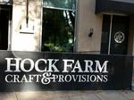 After four-year run, Paragary shuts Hock Farm for new concept