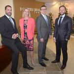 Law firm Downey Brand names six new partners