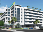 Fort Lauderdale to consider replacing church with apartments, redevelopment of marina (renderings)