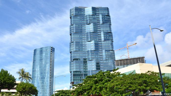 Howard Hughes gearing up to launch public sales efforts at next Honolulu tower