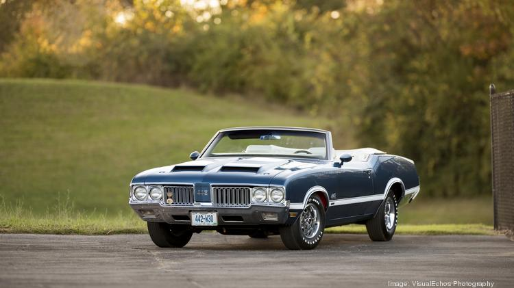 Mecum Auctions Is Back In Town For Another Awesome Auto Show In - Kissimmee car show