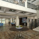 More details on NorthPoint's planned luxury senior-living facility on the Plaza