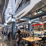 Andrew Zimmern joining Minneapolis Dayton's Project with food hall concept