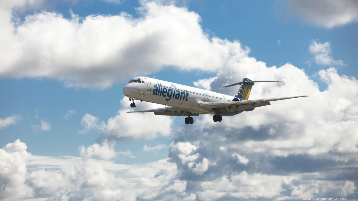Allegiant S Next Stop From Niagara Falls Is Savannah
