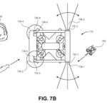 Amazon patents sensor-encrusted drones to navigate your neighborhood (Images)