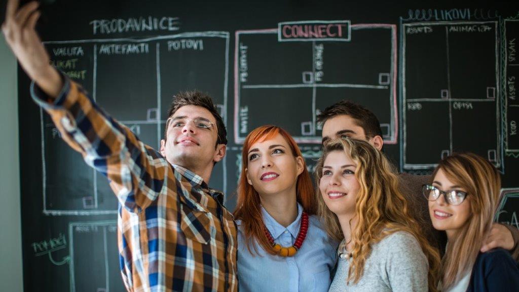 bank of america study  millennials defy stereotype