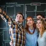 Millennials defy stereotype, getting financial ducks in a row